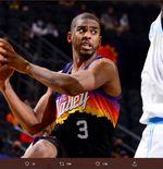 Phoenix Suns Unggul 3-1, Chris Paul Semakin Dekat dengan Final NBA Pertama