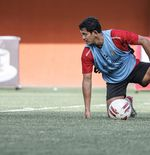 Suka Duka Gelandang Bali United Menanti Bergulirnya Liga 1 di Masa PPKM Darurat