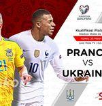 Prediksi Prancis vs Ukraina: Memaksimalkan Kylian Mbappe