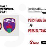 Man of The Match Persiraja vs Persita:Assanur Rijal