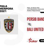 Man of The Match Persib Bandung vs Bali United: Frets Butuan