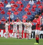 5 Bukti Kawasaki Frontale Belum Tertandingi di J1 League Musim Ini