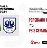 Prediksi Persikabo vs PSIS Semarang: Ambisi Raih Kemenangan Perdana