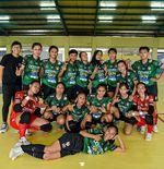 CAFA dan Cita-cita Mulia Citra Adisti bagi Atlet Futsal Putri Indonesia