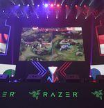 Tim Impian Jamesss dan Wannn untuk Timnas Mobile Legends Indonesia di SEA Games 2021