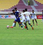 Hasil Persikabo  vs PSIS Semarang: Mahesa Jenar Menang dan Cetak Tiga Gol