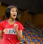 Orleans Masters 2021: Makin Enjoy, Putri KW Kembali Raih Kemenangan