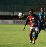 Stefano Cugurra Sesali Gol Telat Persib, Bali United Jadi Gagal Menang