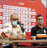 Alasan Pelatih Persija Belum Mainkan Pemain Muda di Piala Menpora 2021