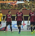 Hasil Final Four PFL 2020: Black Steel Melaju ke Grand Final Usai Tumbangkan Bintang Timur Surabaya