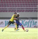 Barito Putera Kalahkan Arema FC, Djanur Beri Penilaian untuk Bek Asing Mereka