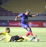Tumbang dari Barito Putera, Kuncoro Bicara Kans Arema FC di Piala Menpora 2021