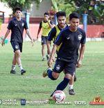 PSIS Semarang Matangkan Taktik Penguasaan Bola Jelang Duel Lawan Arema FC
