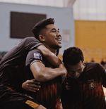 Usai Juara PFL 2020, Tiga Pemain Black Steel Bakal Lanjutkan Karier di Thailand