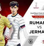 Prediksi Rumania vs Jerman: Ianis Hagi Bisa Membuat Kejutan bagi Tim Panser