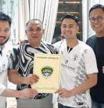 Raffi Ahmad Beli Saham Klub Liga 2 Cilegon United