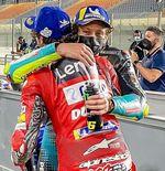 Legenda MotoGP: Masa Valentino Rossi Sudah Habis, Beri Kesempatan Pembalap Muda
