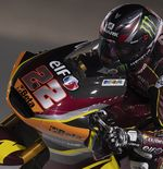 Hasil Moto2 GP Qatar 2021: Sam Lowes Menang, Indonesian Racing Tembus Podium