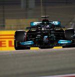 Hasil Kualifikasi F1 GP Emilia Romagna 2021: Lewis Hamilton Start Terdepan