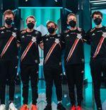 Tertimpa Nasib Buruk, G2 Esports Tanpa Poin di Pekan Ketiga LEC Summer Split