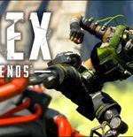 Pemain-pemain Apex Legends Asal Jepang Dijatuhi Hukuman Karena ''Lari''