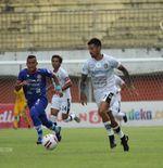 Meski Belum Ideal, Kebugaran Pemain Bali United Sudah Cukup untuk Hadapi 8 Besar