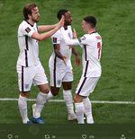 Roy Keane Sebut Dua Bintang Inggris yang Siap Meledak di Piala Eropa 2020