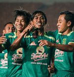Persebaya Surabaya Tak Gentar dengan Skuad Mentereng Milik Persib Bandung