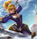 5 Hero Mobile Legends dengan Tingkat Kesulitan Tertinggi