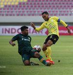 Resmi, Borneo FC Datangkan Bek Kanan Timnas Indonesia