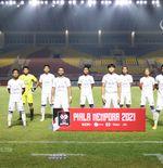 Evaluasi Kegagalan di Piala Menpora, Arema FC Soroti Lini Depan