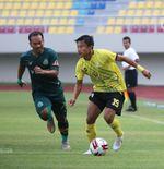 Arema FC dan PS Sleman Gagal, Borneo FC Sukses Rekrut Wawan Febrianto
