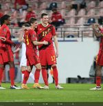 VIDEO: Persiapan Timnas Belgia Jelang Piala Eropa 2020