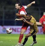 Man of The Match Persija vs Bhayangkara FC: Marc Klok