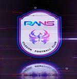 Diakuisisi Raffi Ahmad, Cilegon United Berubah Nama Jadi Rans Cilegon FC