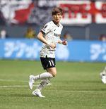 Salam Perpisahan Kyogo Furuhashi untuk Vissel Kobe: Cetak Gol Ke-15 di J1 League
