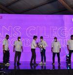 Takluk dari Persita pada Laga Uji Coba, Wakil Presiden Rans Cilegon FC Singgung Latihan Mental