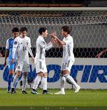 Menang 14-0 atas Mongolia, Gelandang Jepang Ingin Populerkan J.League