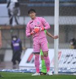 Rapor Pemain J.League Bersama Timnas U-24 Jepang di Piala Kirin Lawan Honduras