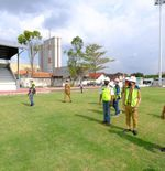 Manajemen Persis Solo Bergerak Cari Lapangan Latihan, Gibran Turun Tangan