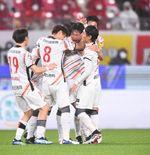 Respons Sho Inagaki seusai Nagoya Grampus Catatkan Kekalahan Perdana