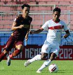Gagal Total di Piala Menpora 2021, Borneo FC Siap Bangkit dan Belajar dari Kesalahan