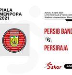 Prediksi Persib vs Persiraja: Warning untuk Maung Bandung yang Diminta Tampil Enjoy