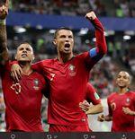 5 Pemberi Assist Terbanyak bagi Cristiano Ronaldo di Timnas Portugal
