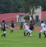 Tim Pelatih Persis Solo Pilih 17 Pemain Hasil Seleksi Bersama Klub Internal