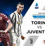 Link Live Streaming Torino vs Juventus di Liga Italia