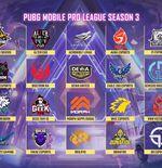 Ryzen dan Microboy Akui Kekuatan Tim-tim di PMPL ID Season 3 Merata