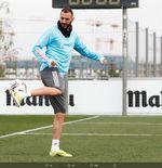 VIDEO: Latihan Pemain Real Madrid setelah Jeda Internasional