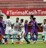 Persita Cuma Bawa Satu Poin dari Piala Menpora, Widodo C Putro Santai