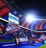 Laga Berpenonton Pertama di Liga Super Malaysia 2021 Berjalan Lancar